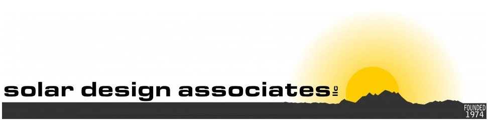 solar design logo z