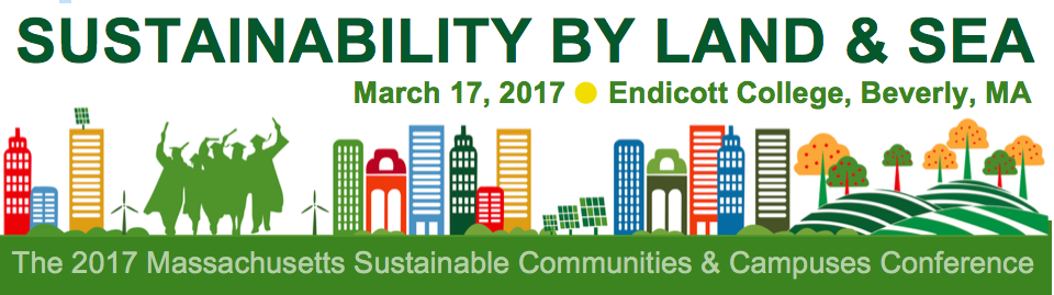 MA Sustainable Communities & Campuses | Environmental Sustainability Conference
