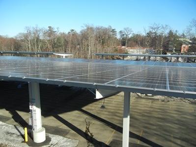 solar endicott